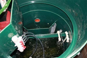 Станция биологической очистки «Антей БИО»