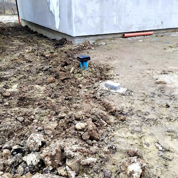 Скважина и биостанция, СНТ «Колосок»